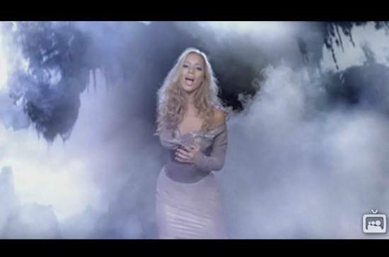 "MUSIC VIDEO: Leona Lewis - ""I See You"""
