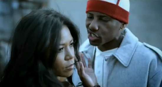 "MUSIC VIDEO: Amerie F/ Fabolous - ""More Than Love"" -- click to watch!"