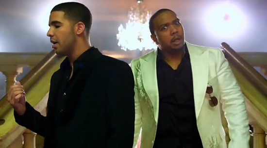 "MUSIC VIDEO: Timbaland F/ Drake - ""Say Something"" -- click to watch!"