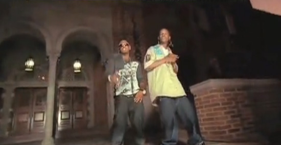 "MUSIC VIDEO: Hurricane Chris F/ Bobby Valentino - ""Touch Bases"" -- click to watch!"