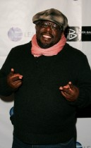 Cedric the Entertainer // Hollywood's Exclusive Entertainment League (Presented by Nike)