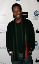 Shawn Stockman (of Boys II Men) // Hollywood's Exclusive Entertainment League (Presented by Nike)