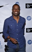 Brian McKnight // Hollywood's Exclusive Entertainment League (Presented by Nike)