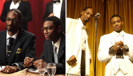 "MUSIC VIDEO: Snoop Dogg F/ Soulja Boy - ""Pronto"" -- click to watch!"