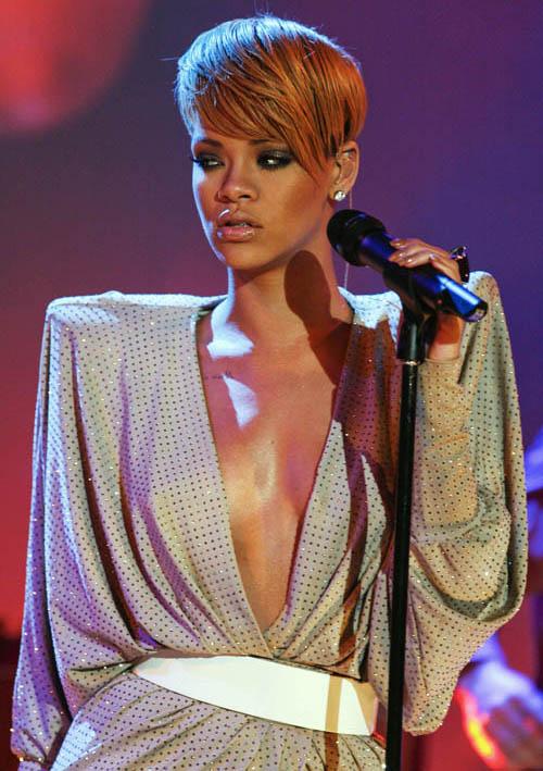 "Rihanna // BBC's ""Jonathan Ross"""