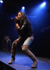 Melanie Fiona // Power Live at the Highline Ballroom in New York City