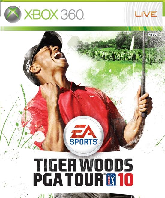 EA Sports' Tiger Woods PGA Tour 2010