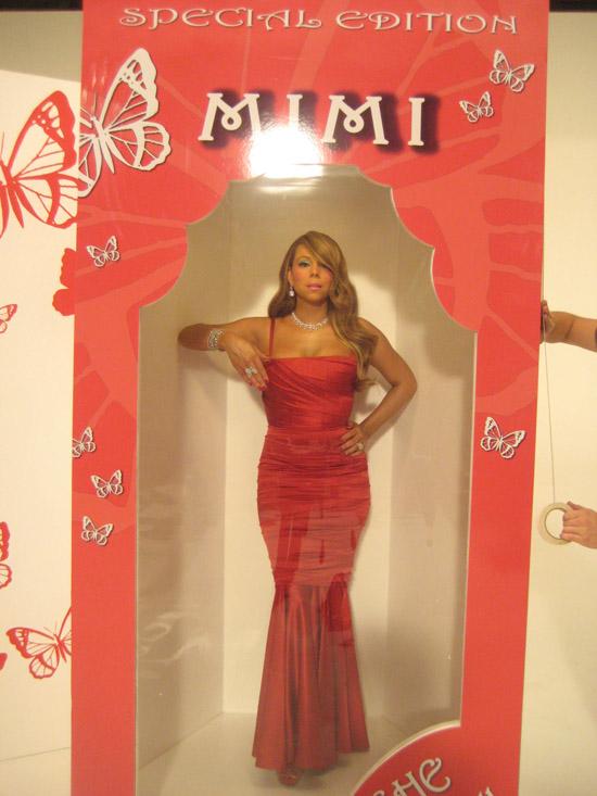 "Mariah Carey & Nicki Minaj - ""Up Out My Face"" (Remix) Music Video"
