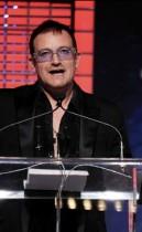 Bono of U2 // VEVO.com Launch Party