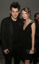 John Mayer & Taylor Swift // VEVO.com Launch Party