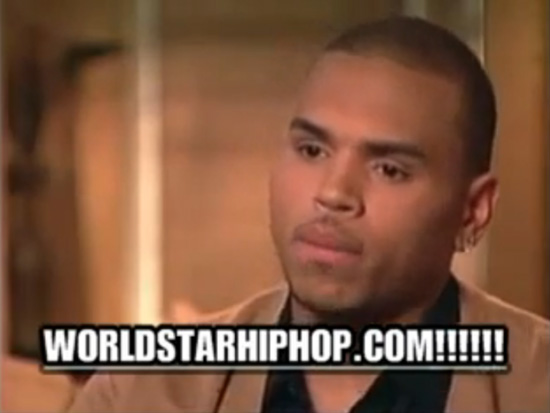 VIDEO (FULL): Chris Brown Calls Rihanna a Liar in his 20/20 Interview with ABC's Robin Roberts -- click to watch!