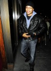 LL Cool J outside Madeo Restaurant in Beverly Hills – January 13th 2010