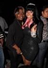 Janice Combs & Nicki Minaj // Justin Dior Combs' Sweet 16