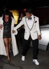 Nicki & Justin // Justin Dior Combs' Sweet 16