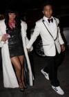 Nicki Minaj & Justin // Justin Dior Combs' Sweet 16