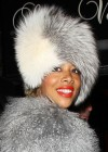 Kelis out and about in London – January 9th 2010