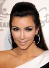 Kim Kardashian // Ocean Magazine's 17th Anniversary Party