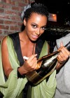 Solange Knowles // Party: Relief For Haiti Edition benefiting Yele Haiti at The Eldridge in New York City