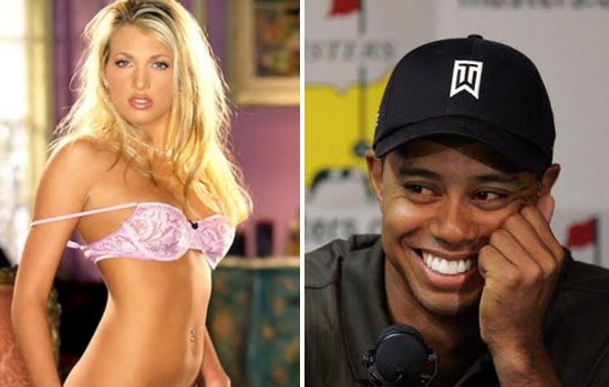 Tiger Linked To Porn Star