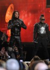 the Black Eyed Peas // 52nd Annual Grammy Awards – Show