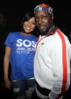Monica & Wyclef Jean // BET SOS Saving Ourselves – Help for Haiti Benefit