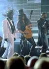 T-Pain, Slash & Jamie Foxx // 52nd Annual Grammy Awards – Show