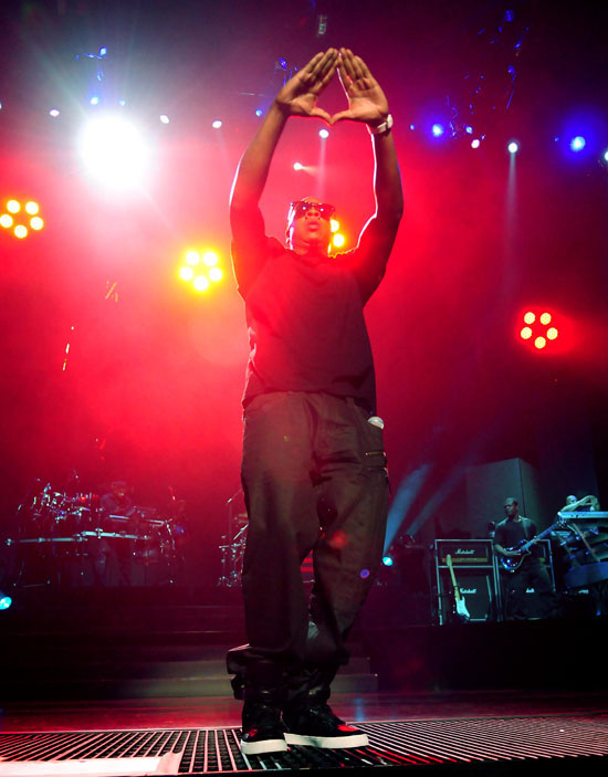 Jay-Z The Blueprint² The Gift and The Curse