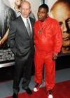 """Bruce Willis & Tracy Morgan // """"Cop Out"""" Movie Premiere in New York"""