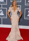 Beyonce // 52nd Annual Grammy Awards - Red Carpet