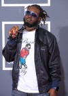 T-Pain // 52nd Annual Grammy Awards - Red Carpet