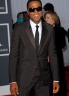 Maxwell // 52nd Annual Grammy Awards - Red Carpet