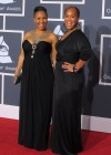 Mary Mary // 52nd Annual Grammy Awards - Red Carpet