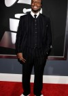 Wyclef Jean // 52nd Annual Grammy Awards - Red Carpet