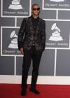 Swizz Beatz // 52nd Annual Grammy Awards - Red Carpet