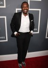 Anthony Hamilton // 52nd Annual Grammy Awards - Red Carpet