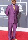 Musiq Soulchild // 52nd Annual Grammy Awards - Red Carpet