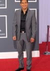 Mario Lopez // 52nd Annual Grammy Awards - Red Carpet