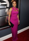 Mary J. Blige // 52nd Annual Grammy Awards - Red Carpet