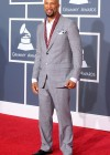 Common // 52nd Annual Grammy Awards - Red Carpet