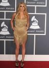 Ke$ha // 52nd Annual Grammy Awards - Red Carpet