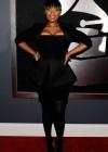 Jennifer Hudson // 52nd Annual Grammy Awards - Red Carpet