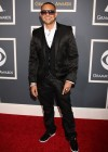 Sean Paul // 52nd Annual Grammy Awards - Red Carpet