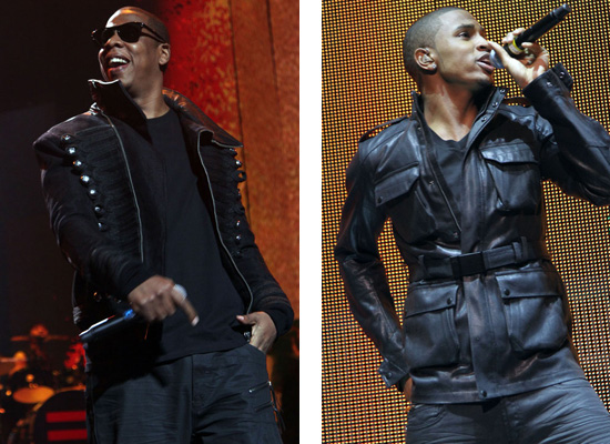 Jay z trey songz and young jeezy kick off the blueprint 3 tour in battling a hoarse voice rapper jay z along with his supporting act trey songz kicked off the north american leg of his blueprint 3 tour at the bank malvernweather Image collections