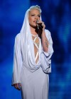 Pink // 52nd Annual Grammy Awards – Show