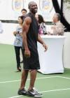 Terrell Owens // Launch of New Tide Plus Febreze Freshness Sport