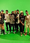 """Young Money // """"Roger That"""" music video shoot in Miami"""