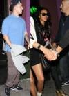 Angela Simmons and Rob Kardashian 3