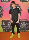 Singer Justin Bieber // 23rd Annual Nickelodeon Kids' Choice Awards