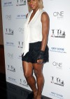 "Serena Williams // Kelly Rowland's ""I Heart My Girlfriends"" Charity Launch Event"