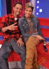 Terrence J & Monica // BET's 106 & Park – March 22nd 2010